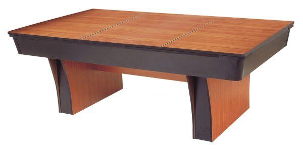 Biliardo tavolo da pranzo con buche alexandra 6 con - Carambola tavolo da pranzo ...