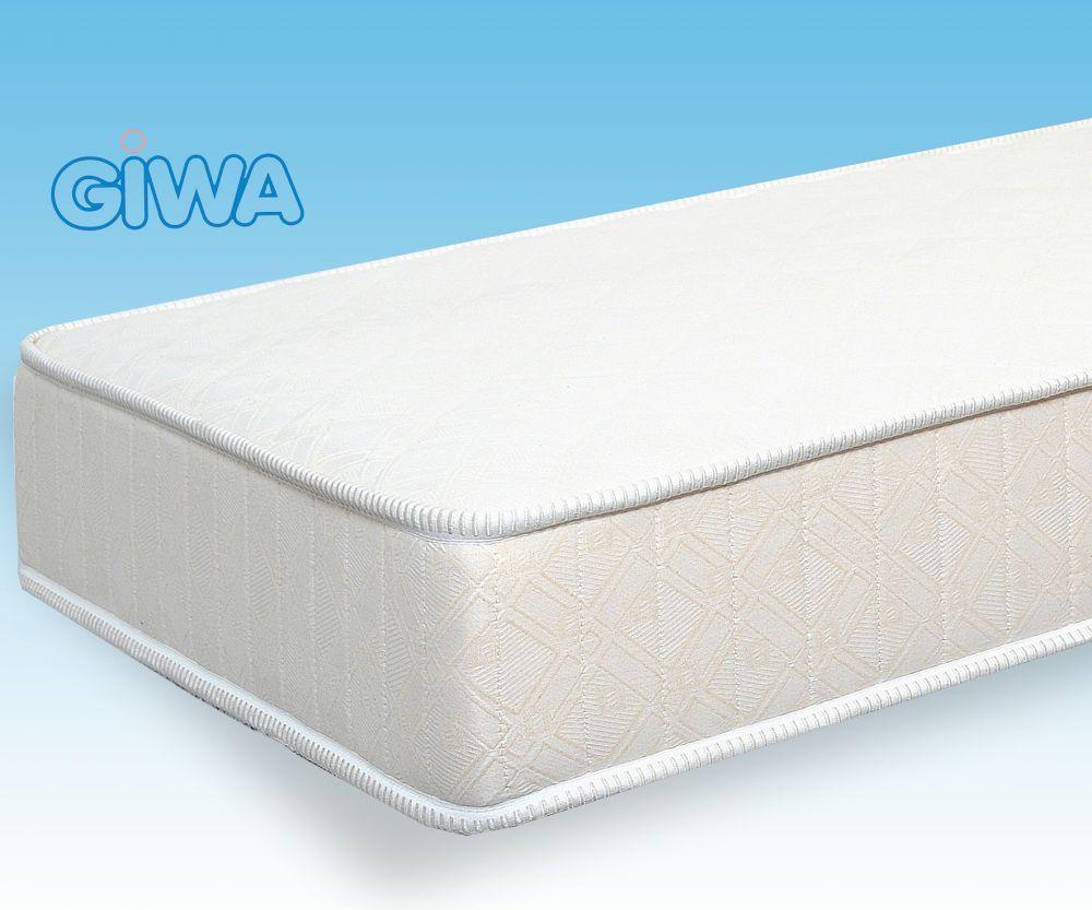 Materasso per divano letto altezza 12 cm finito Giwa