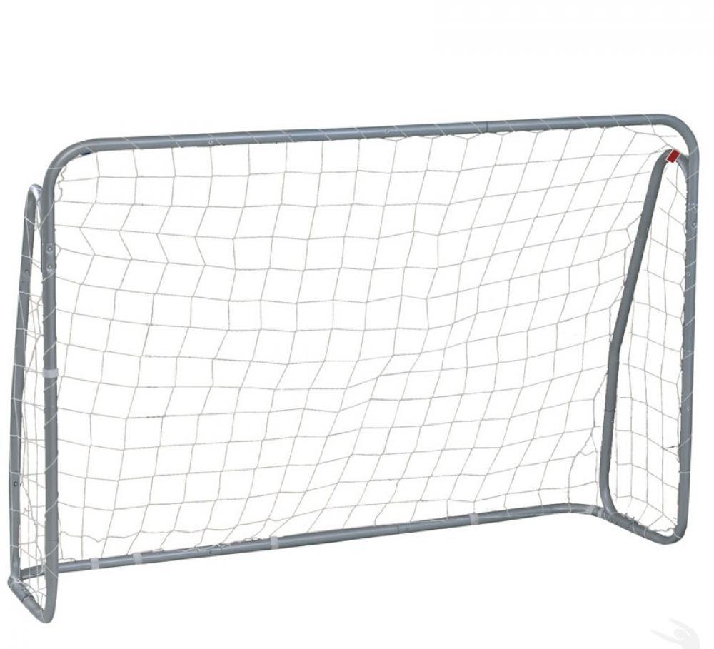 Porta calcio calcetto smart goal 180 x 120 x 60 garlando - Misure porta di calcio ...