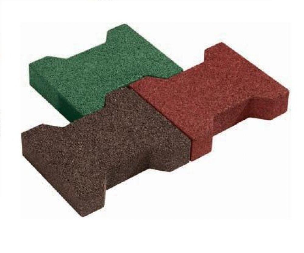 Piastrelle per esterni autobloccanti plastica: pavimenti giardino ...