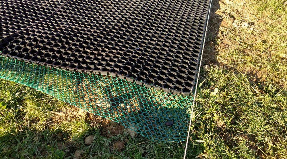 Tappeto antitrauma in gomma per uso esterno 1 x 1 5 mt sp for Articoli per esterno