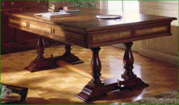 Tavolo da biliardo Balmoral con piane di copertura - stile antico NDIR