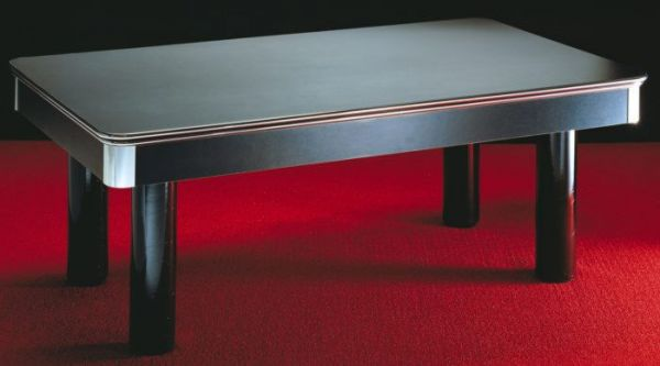 Tavolo da biliardo red devil con piane di copertura ndir for Tavolo da biliardo