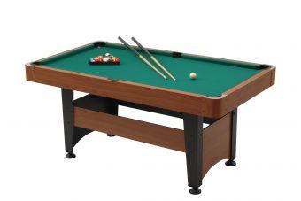 Tavolo da biliardo per bambini dallas garlando - Costruire tavolo da biliardo ...