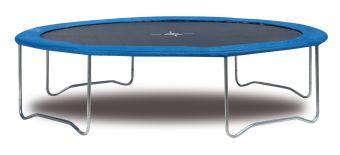 Trampolino per esterno XL 366 cm