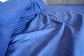 Set lenzuola su misura