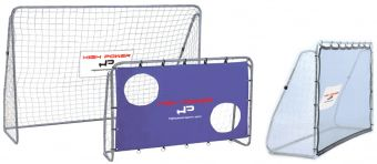 Porta da calcetto Power Pro training ( set da 3 pezzi )