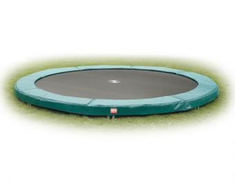 Tappeto elastico Champion InGround 380