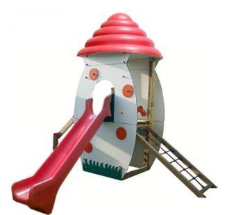Torre Funghetto