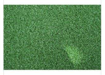 Erba prato sintetico mod. Garden plus 9mm - rotolo 2x25 mt ( 50mq )