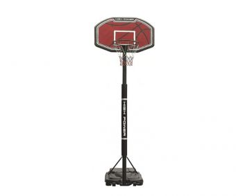 Canestro basket a colonna Pro