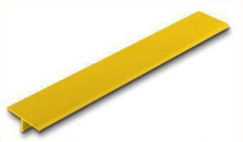 Profilo di giunzione a T ( barra da 2 mt ) per protezione su misura
