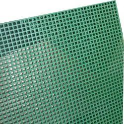 Pavimento antiscivolo bordo piscina autobloccante in PVC , mod DRE