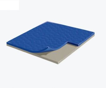 Pavimento a rotoli in PVC ad uso sportivo  3 mm ( 50 mq)