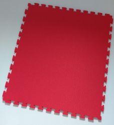 Tappeto di sicurezza 100x100x1,5 con Polietilene ignifugo