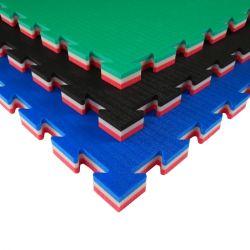 Pavimentazione atossica 100x100 polietilene antitrauma 30mm