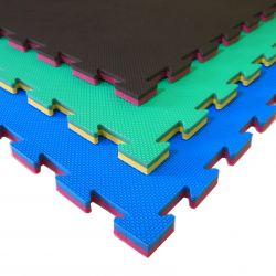 Pavimentazioni per palestre in gomma per crossfit e training - Tappeto sottopiscina ...