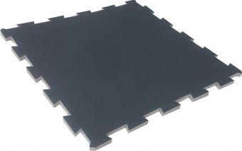 Pavimentazione antitrauma ignifuga calpestabile 73x73x1 cm