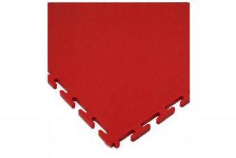 Piastrella STAR - in PVC solido ( sp 7mm ) con incastro a vista. ( per  m² ) Finitura a Buccia D'Arancia