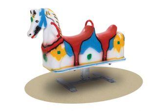 Cavallo Furia due posti