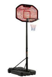 Tabellone da basket San Jose 225 - 305 cm