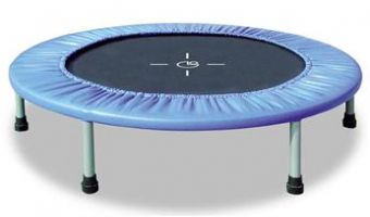 Trampolino Indoor Fit and Balance 122 cm