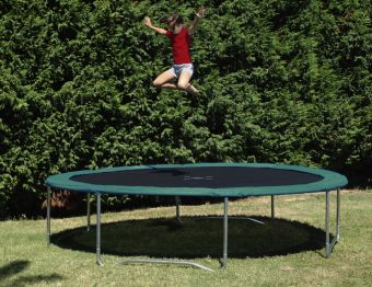 Trampolino proline Outdoor ''XL'' 366 cm