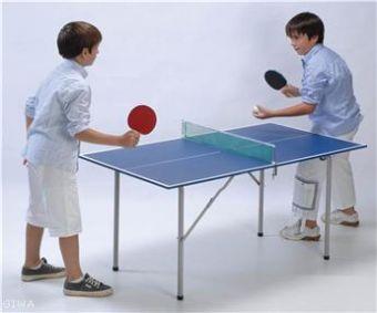 Vendita e offerte tavoli da ping pong - Vendita tavoli da ping pong ...